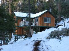 Palomar Mountain Area Rentals