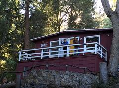 Palomar Mountain Area Rentals